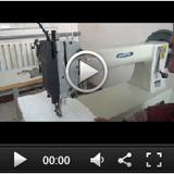 FGB6806长臂集装袋缝纫机